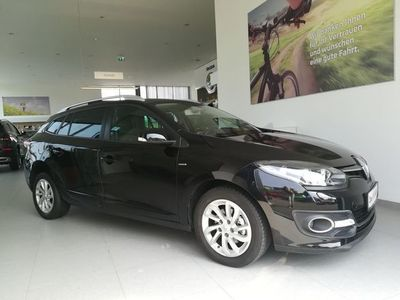 used Renault Mégane GrandTour Limited Energy dCi 110