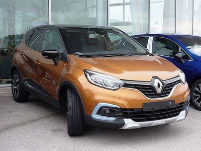 gebraucht Renault Captur ENERGY TCe 130 PF 4Austria