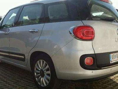 gebraucht Fiat 500L 1,6 Multijet II 105 Start