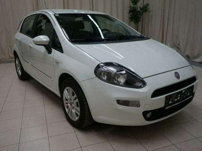 gebraucht Fiat Punto Evo Punto 1,2 MYLIFE*Voll Fahrbereit*46.310