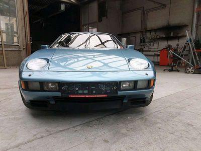 gebraucht Porsche 928 S/4 Sondermodell Sportwagen / Coupé