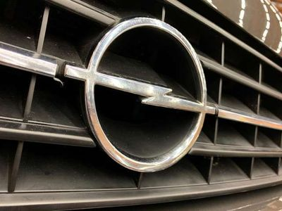 gebraucht Opel Senator 2,5E Automatic