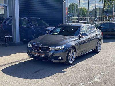 gebraucht BMW 330 Gran Turismo d xDrive M Sport Aut. M-Paket