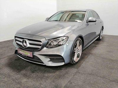 gebraucht Mercedes E300 AMG Aut. LED, NAVI, LP 78.346 -38%