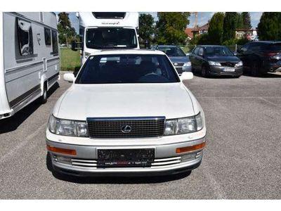 gebraucht Lexus LS400 Aut.