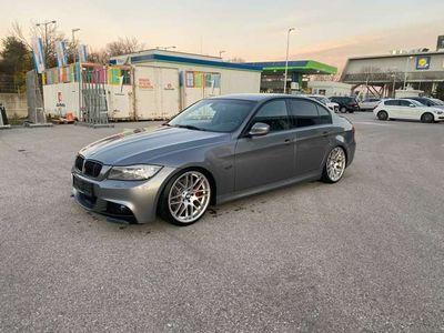 gebraucht BMW 325 3er-Reihe Diesel (E90) Edition Sport