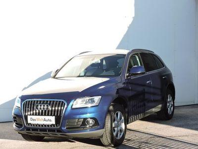 gebraucht Audi Q5 2.0 TDI quattro intense