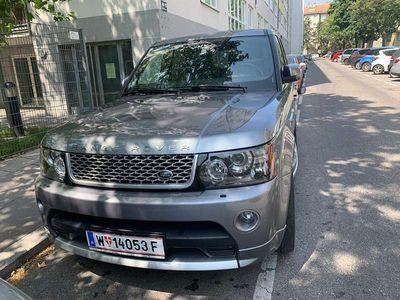 used Land Rover Range Rover Sport 3,0 Autobiographie DPF SUV SUV / Geländewagen,
