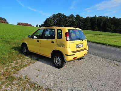 used Suzuki Ignis 4x4 Klein-/ Kompaktwagen,