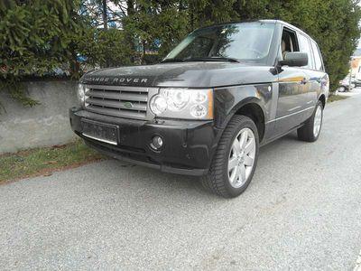 gebraucht Land Rover Range Rover L322 TDV8 SUV / Geländewagen