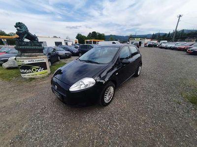 gebraucht Fiat Grande Punto 1,4 75 S