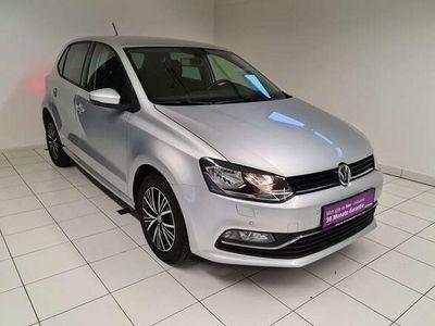 gebraucht VW Polo VolkswagenComfortline ALLSTAR BMT/Start-Stopp /