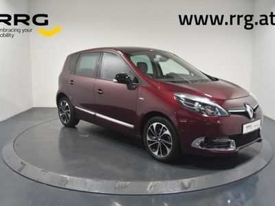gebraucht Renault Scénic BOSE Edition ENERGY TCe 130