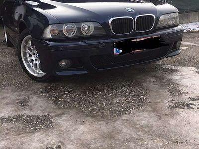 gebraucht BMW 530 5er-Reihe d 193 PS Limousine,