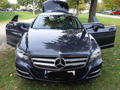 gebraucht Mercedes CLS350 Kombi / Family Van