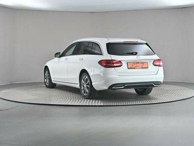 gebraucht Mercedes 220 C-KlasseT Avantgarde 4Matic Aut. (892528)