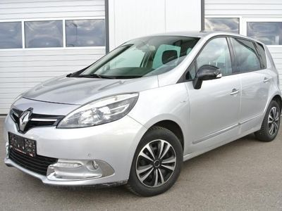 gebraucht Renault Scénic ScenicXMOD Energy dCi 110 Bose Edition