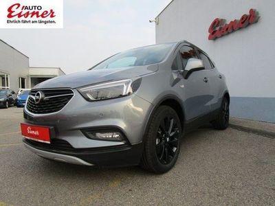 gebraucht Opel Mokka X 1,6 CDTI BlueInjection Innovation Start... SUV / Geländewagen,