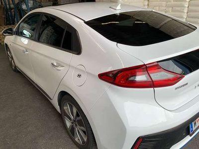 gebraucht Hyundai Ioniq Hybrid 1,6 GDi LEVEL 6 DCT Aut.
