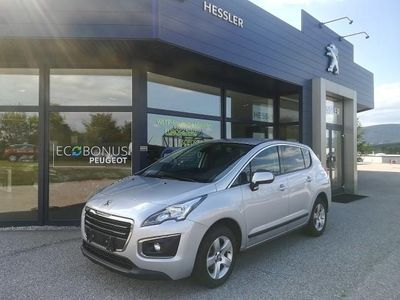 used Peugeot 3008 1,6 BlueHDi 120 S&S Active EAT6