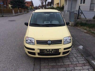 gebraucht Fiat Panda Panda 169Klein-/ Kompaktwagen,