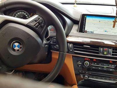 gebraucht BMW X6 xDrive30d Sport Activity Coupé Aut. SUV / Geländewagen
