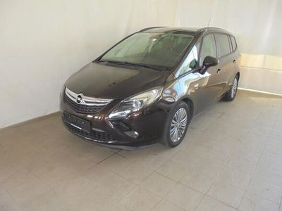 gebraucht Opel Zafira Tourer ecoflex ACT