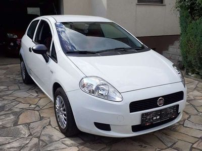 gebraucht Fiat Grande Punto 1,2