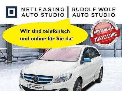 gebraucht Mercedes B250 e Electric Art/Navi/Klima/Xenon/Spiegel/BC Leder