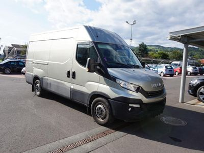 gebraucht Iveco Daily 35S16 Aut.