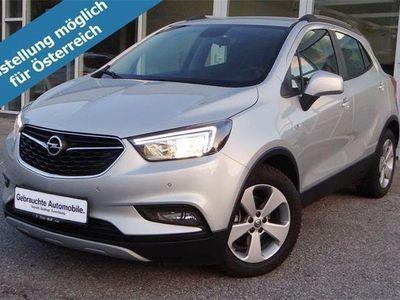 brugt Opel Mokka X 1,4 Turbo ecoflex Edition Start/Stop Syste