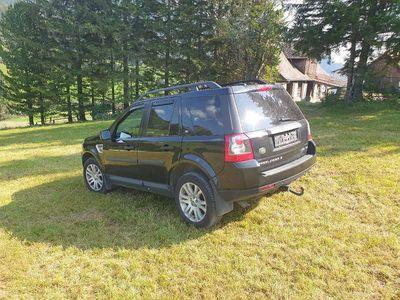 gebraucht Land Rover Freelander 2 HSE 2.2 TDI SUV / Geländewagen