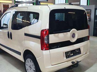 gebraucht Fiat Fiorino Qubo 1.4 Kombi / Family Van