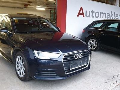gebraucht Audi A4 Avant 2,0 TDI quattro S-tronic Xenon,Navi, Smartphone+Soundsystem Kombi / Family Van,