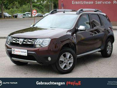 gebraucht Dacia Duster Vikings dCi 110 S&S EDC | 193,- mtl. | Navi | AHK