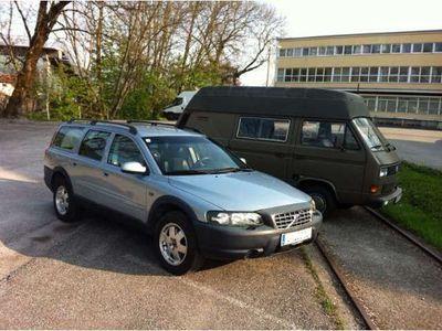usata Volvo XC70 D5 AWD Aut. Geartronic Kombi / Family