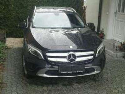 gebraucht Mercedes GLA200 d Aut.