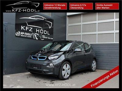 gebraucht BMW i3 Range Extender, 170 PS, 5 Türen, Automatik