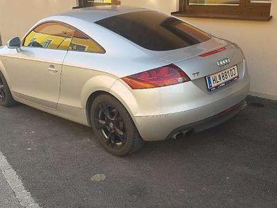 gebraucht Audi TT TT2.0 TFSI Sportwagen / Coupé