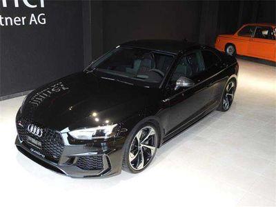 gebraucht Audi RS5 Coupe TFSI quattro CARBON+KERAMIK+HEAD-UP
