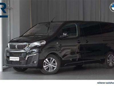 gebraucht Peugeot Traveller Business VIP