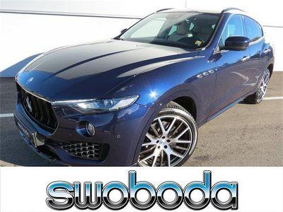 gebraucht Maserati Levante S Q4 Sport Paket NP: 144.717 € Finanz. möglich