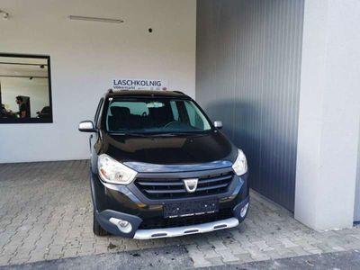 gebraucht Dacia Lodgy Stepway