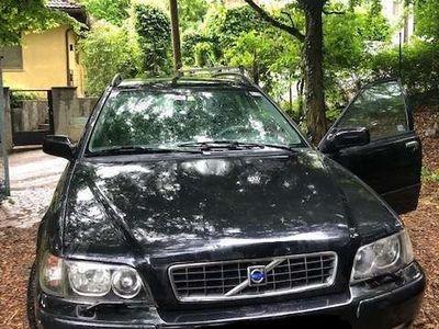 gebraucht Volvo V40 Classic Limited Edition Kombi / Family Van