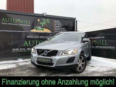 usata Volvo XC60 D3 AWD Summum Geartronic