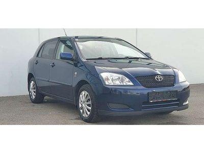 gebraucht Toyota Corolla 1,4 VVT-i Linea Sol |PICKERL 07/2020|