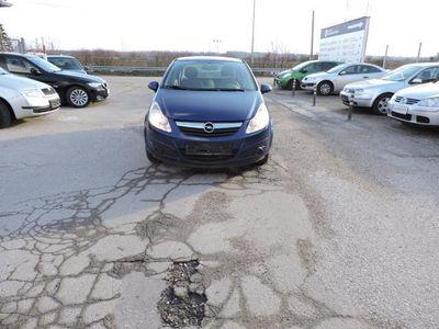 gebraucht Opel Corsa 1,0 12V Flexxline TomTomGo