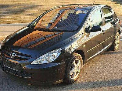 gebraucht Peugeot 307 HDi Limousine