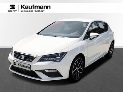 brugt Seat Leon FR TSI ACT