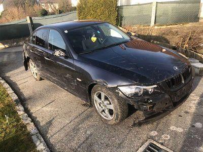 gebraucht BMW 318 3er-ReiheLimousine